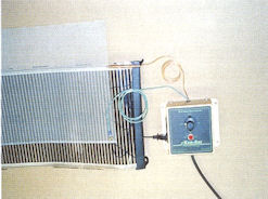 Agritape Root Zone Heater