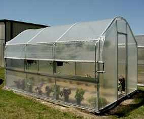 Polyfilm Portable Greenhouses